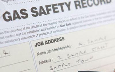 Landlords – what are your gas safety responsibilities?